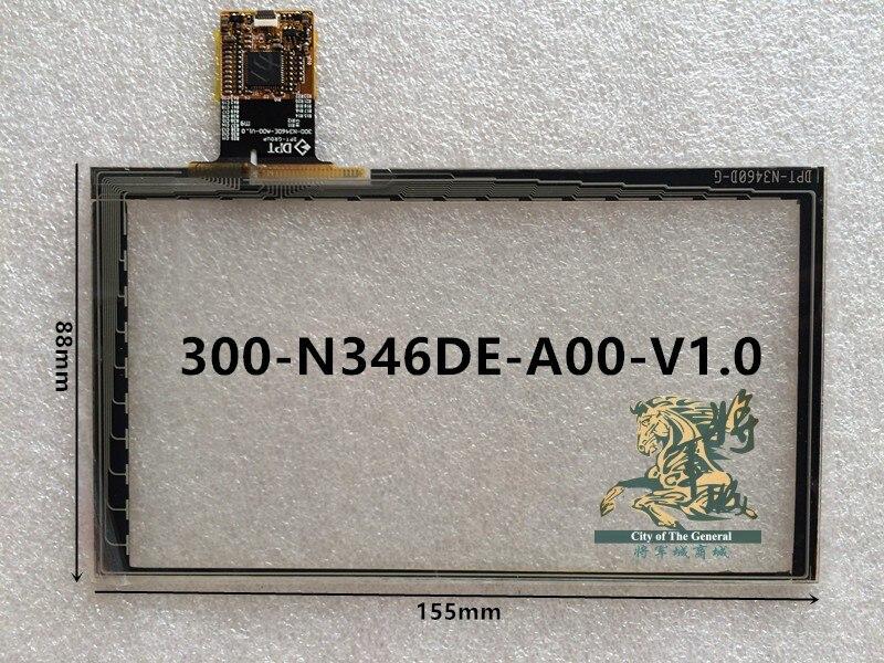 GENCTY For 300-N346DE-A00-V1.0 W-A