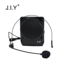 Беспроводной усилитель голоса учителя громкоговоритель портативный динамик беспроводной мегафон усилитель для туристического гида внешний голос