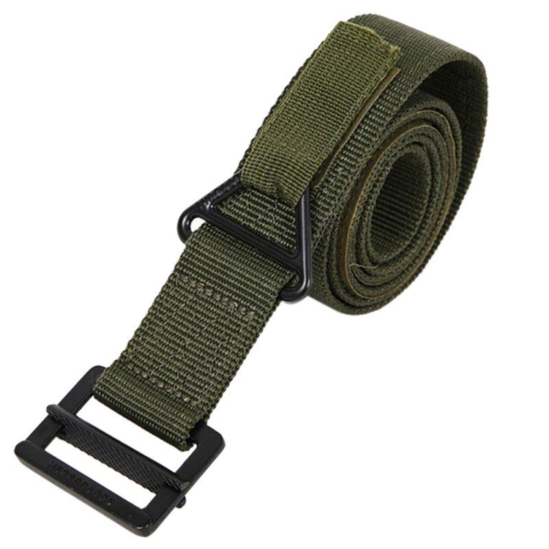 Men's CQB Military Combat Rescue Rigger Duty Belt BLACKHAWK Outdoors Nylon Tactical Belt H5 blackhawk gloves finger blackhawk 110018