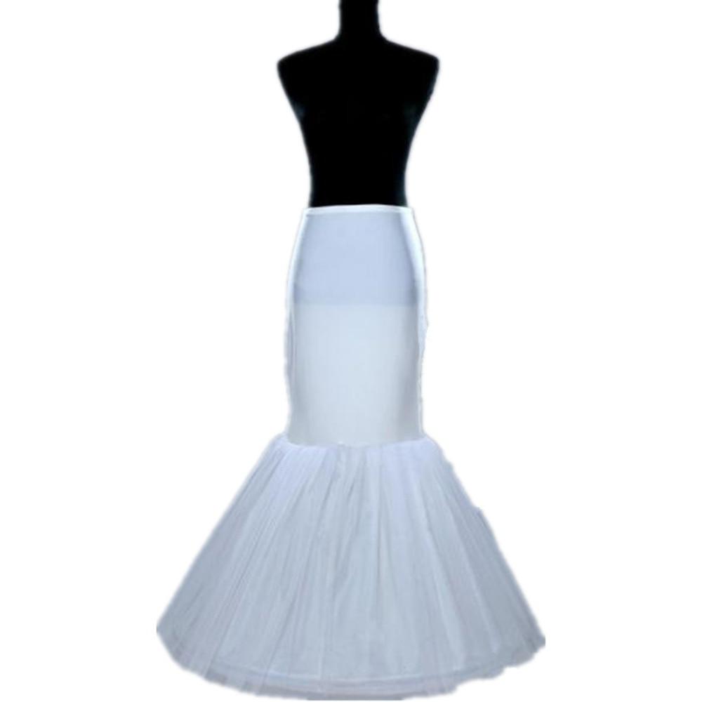 The Mermaid Petticoat
