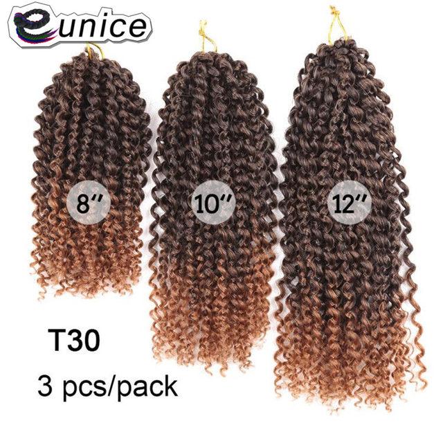 Mali Bob Afro Twist Curly Crochet Braids (7)