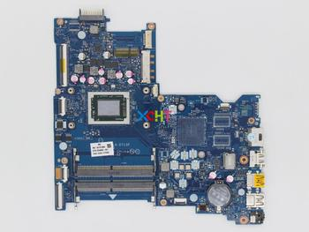 XCHT for HP NoteBook 15 15Z 15-BA 15Z-BA000 Series 854958-601 854958-001 BDL51 LA-D713P UMA A10-9600P Laptop Motherboard Tested for hp 8540p 8540w laptop motherboard 595764 001 la 4951p motherboard ddr3 free shipping 100