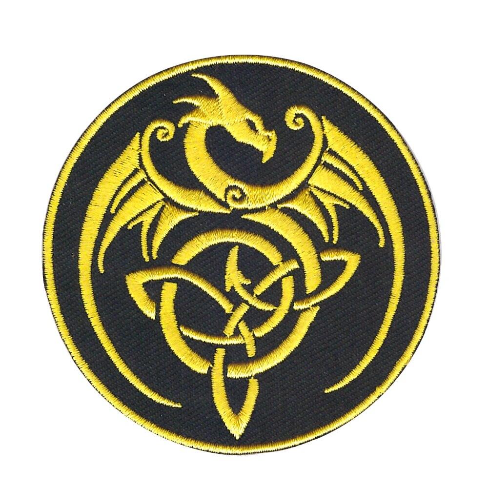 Gold dragon insignia organon hahnemann espaol