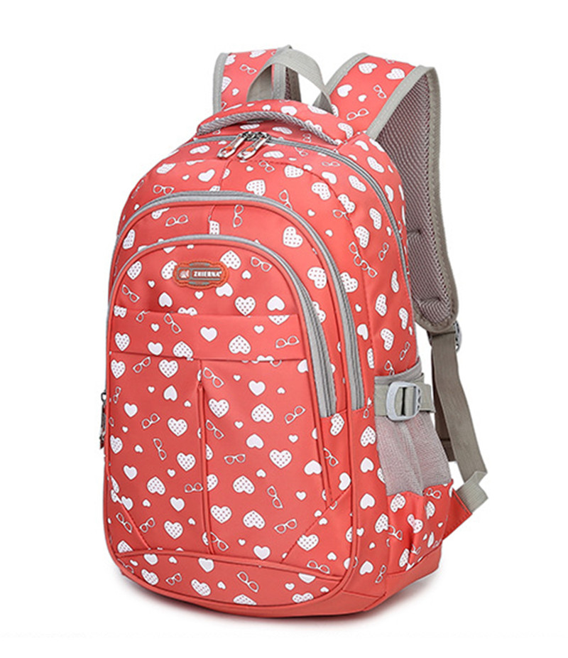 Online Buy Wholesale girls book bags from China girls book bags ...