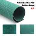 Esteira de corte de pvc a4 durável auto-cura corte almofada retalhos ferramentas artesanais
