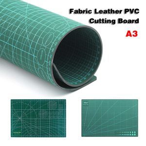PVC Cutting Mat A4 Durable Sel
