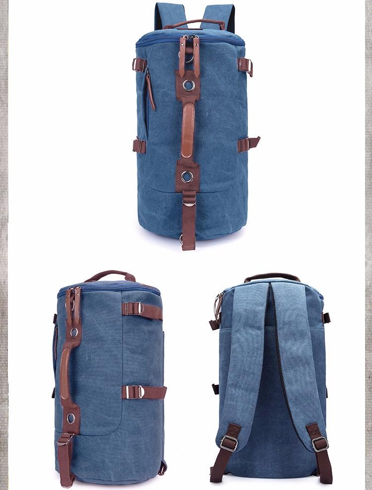 Travel Duffel Bag (26)
