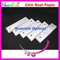 Cr01 oftálmica Chin papel Rest lâmpada de fenda arca papel mais baixos custos de envio