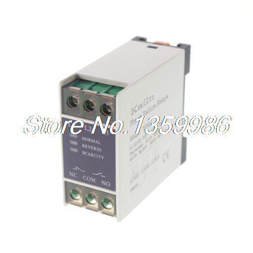 (1)  New Phase Failure Phase Sequence Protect Relay