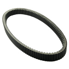 Motorcycle Strap DRIVE BELT TRANSFER CLUTCH FOR Arctic Cat Firecat 700 EFI EXT 2006 Sno Pro
