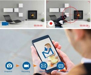 Image 5 - Keeper 4CH/8CH NVR POE 1080P 2MP CCTV di Sorveglianza NVR 48V PoE Per H.264 Macchina Fotografica del IP di P2P ONVIF 2MP Registratore Video di Rete