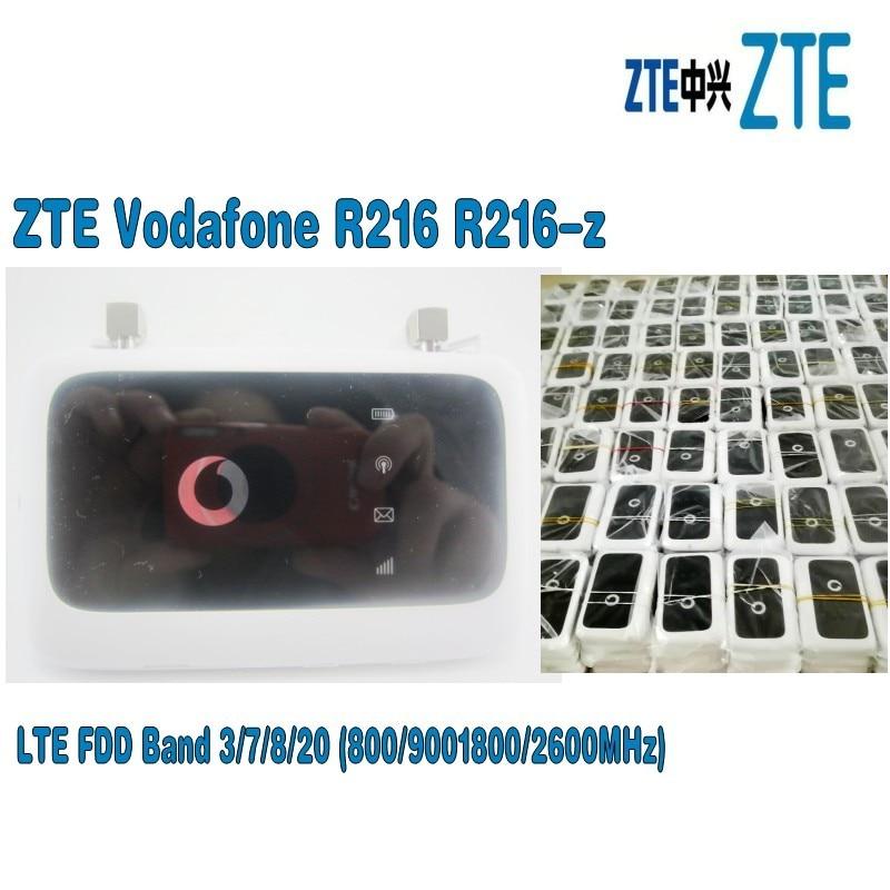 500pcs/Lots Vodafone R216 R216-z with antenna Pocket Wifi wireless router pk Huawei E5573 E5577