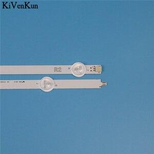 Image 5 - HD Lamp LED Backlight Strip For LG 50LA6200 50LA6205 50LA6208 50LN5100 50LN5130 50LN5200  UA   UB Bars Kit Television LED Bands