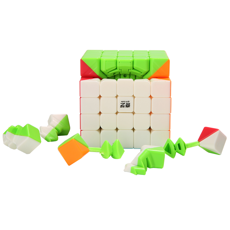 Challenge Magic Speed Cube Speed Puzzle Cube Educational Intelligence Learning Toys For Children Adults Cube Magico Speed Toy