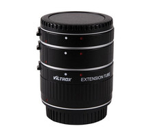 Viltrox DG-C Autofokus AF Macro Extension Tube Ring Set DG for Canon EOS SLR free shipping