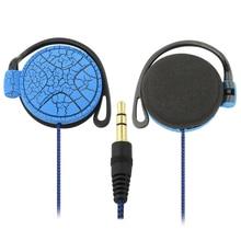 Original Stereo Headphones Ear Hook Earphone Earin 3.5mm For Mobile Phone Iphone Samsung Xiaomi Headset Factory Price Wholesale