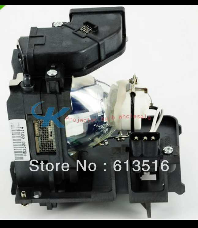 Projector Lamp with housing POA-LMP143/610 351 3744 / LMP143  for  SANYO PDG-DWL2500  PDG-DXL2000   DWL-2500  DXL-2000