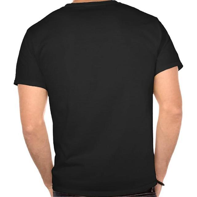 Pulp Fiction Vegeta Goku T-Shirt