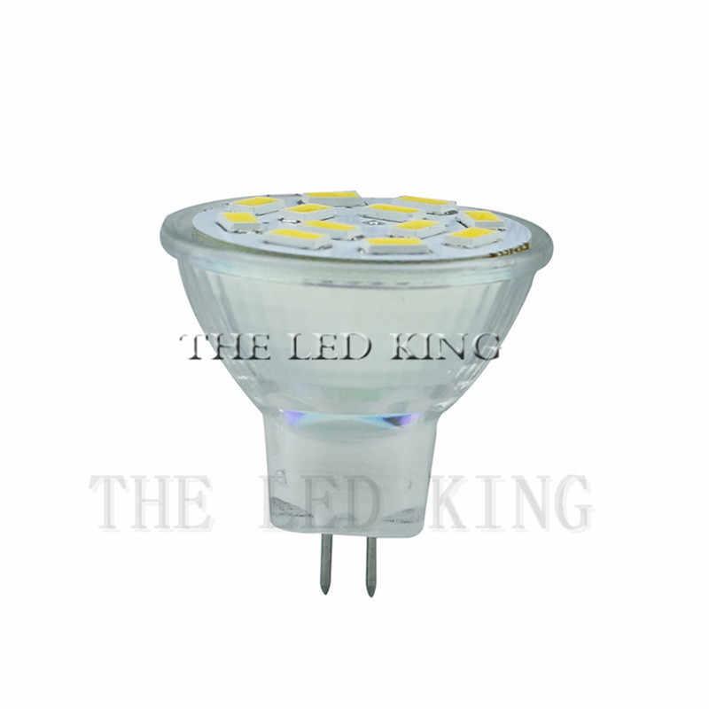 Gu4 Led not Dimmable Led Spotlight Bulb Light 5W 7W 18 28LEDs MR11 Led Cob Spot Light Lamp Gu 4 Led Bulb AC85-265v Lampada