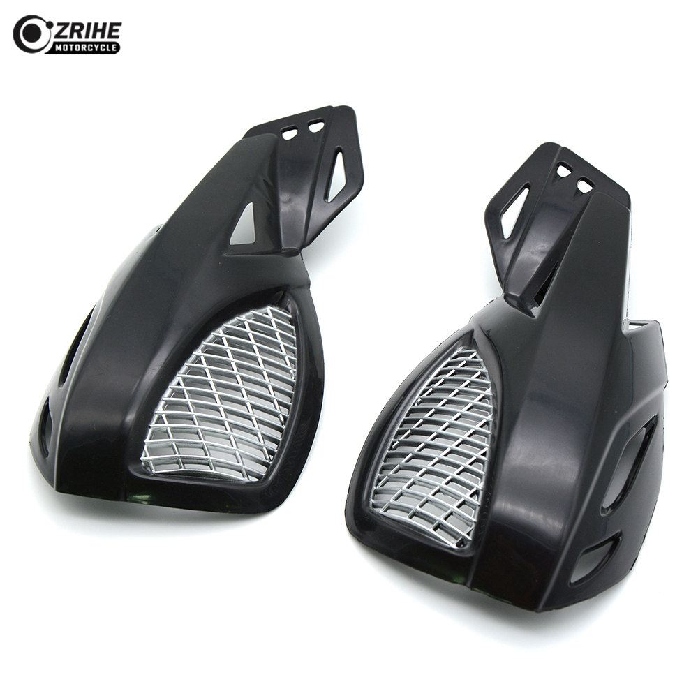shock absorber motorcycle 22mm handlebar Hand Guards protection pit dirt bike For <font><b>Yamaha</b></font> <font><b>XT1200</b></font> Super Tenere ES XT660 X Z Tenere image