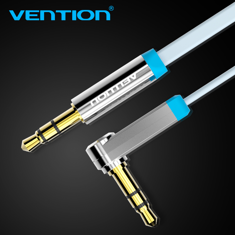 3.5mm Speaker Stereo Cable