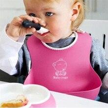 Нежные нагрудники обед ! милые силиконовые милый моды оптовая водонепроницаемый дети