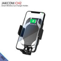 JAKCOM CH2 Smart Wireless Car Charger Holder Hot sale in Chargers as liitokala lii 500 andoer aukey