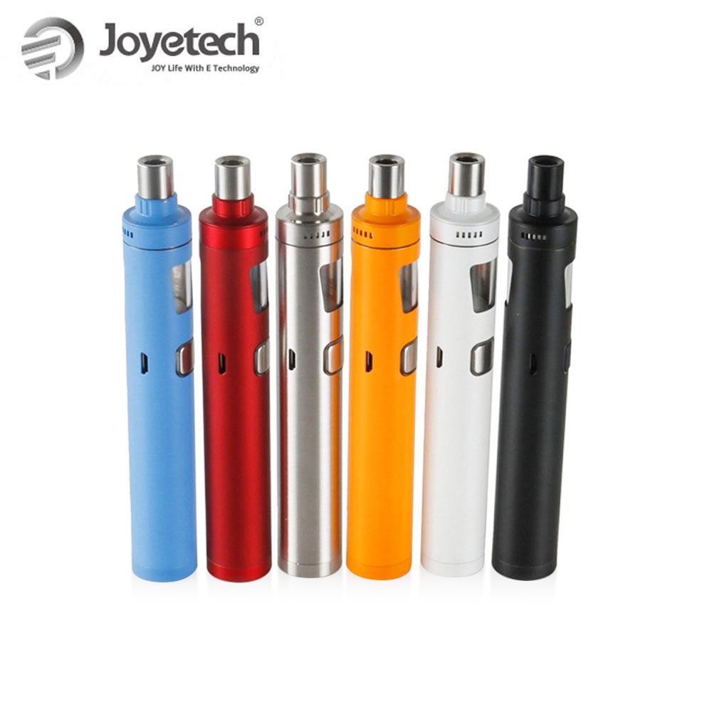 Оригинал Joyetech eGo AIO Pro C стартовый комплект без 18650 батареи с емкостью бака 4 мл все в одном вейп ручка