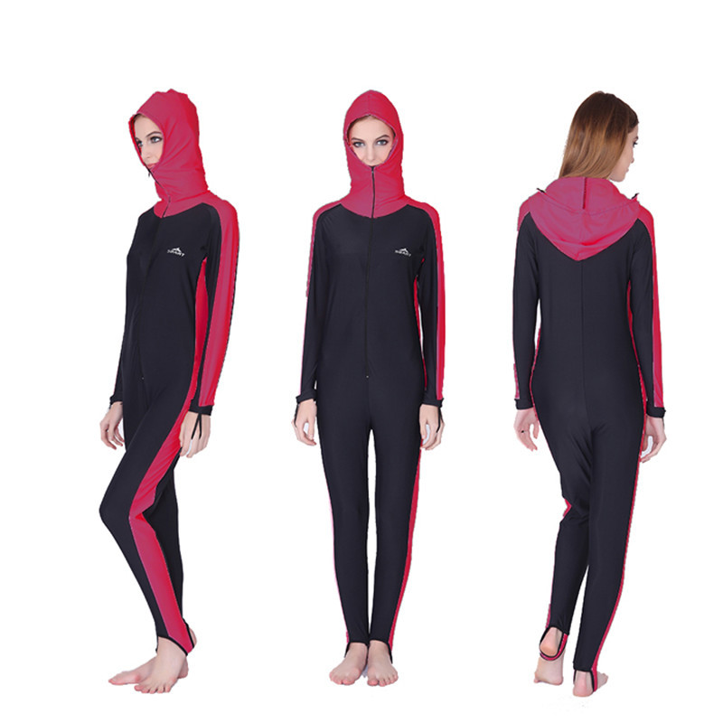 10  Wetsuit Women