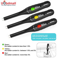 Originele Super mini LED Remvloeistof Test Pen voor Auto Voertuig DOT3/DOT4 Brake Liquid Auto Automotive Testen Tool auto Accessoires