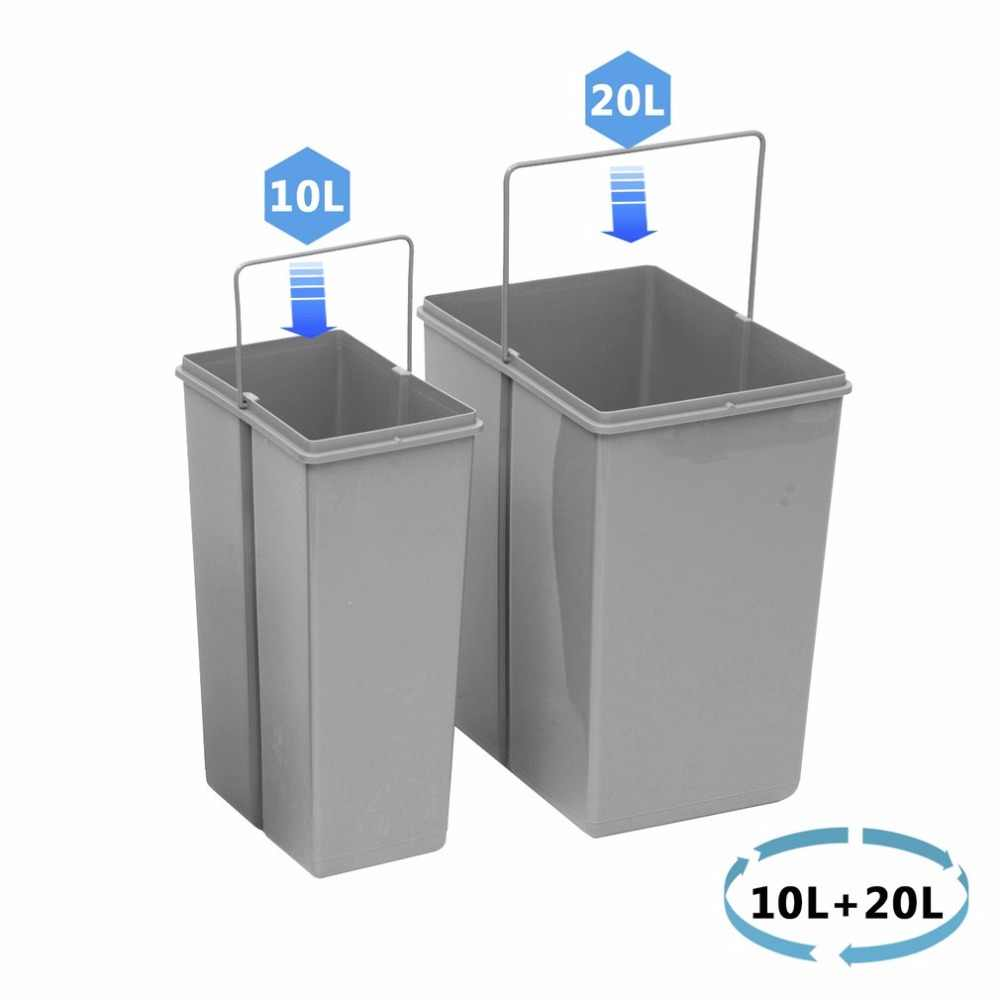 30 Litre Shunda N002 Recycle Bin