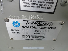 [BELLA] The supply of American bird dummy load BIRD 8927 5000W
