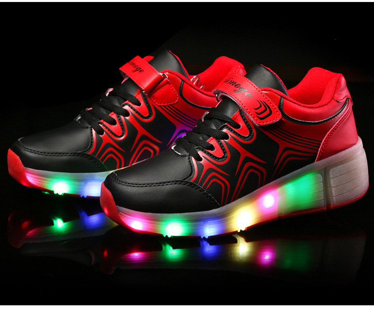 Flashing Roller Sepatu Roda Anak - Harga Terkini dan Terlengkap d66933c317
