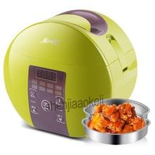 1 шт. умная мини Рисоварка Бытовая интеллектуальная многофункциональная кухонная посуда GL-166 дома 1.8л маленькая рисоварка s 2-3 человек 220v250w