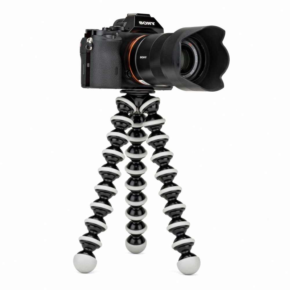 Profession Flexible Desktop Tripod Octopus plus Stand Holder for Canon Nikon SLR gopro Camera DV for iphone Samsung Up To 5kg zd desktop clip on flexible cellphone holder for iphone samsung htc more black