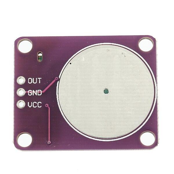 Simple IR Proximity Sensor With Arduino - Instructablescom