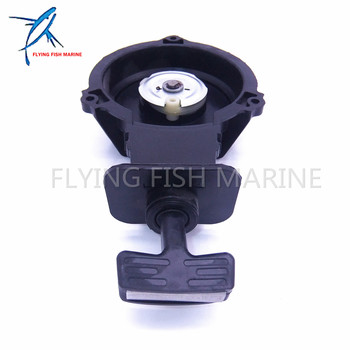 Pull Starter assy for Hangkai 4.0 hp 2 stroke Outboard motors - discount item  15% OFF Other Vehicle Parts & Accessories