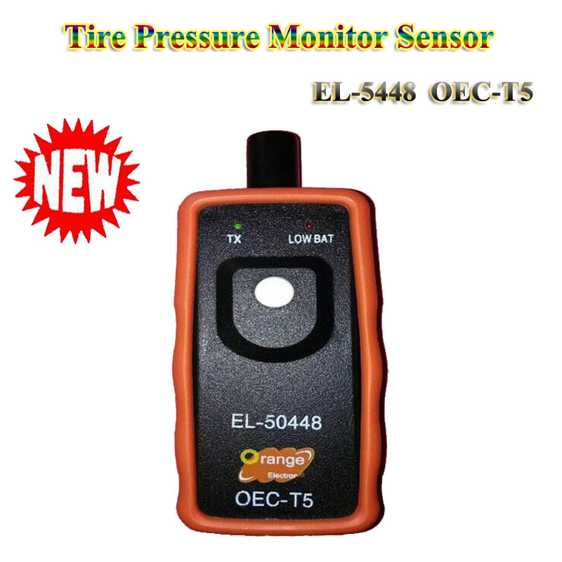 New Arrival Tire Pressure Monitor Sensor font b TPMS b font Activation Tool EL 50448 For