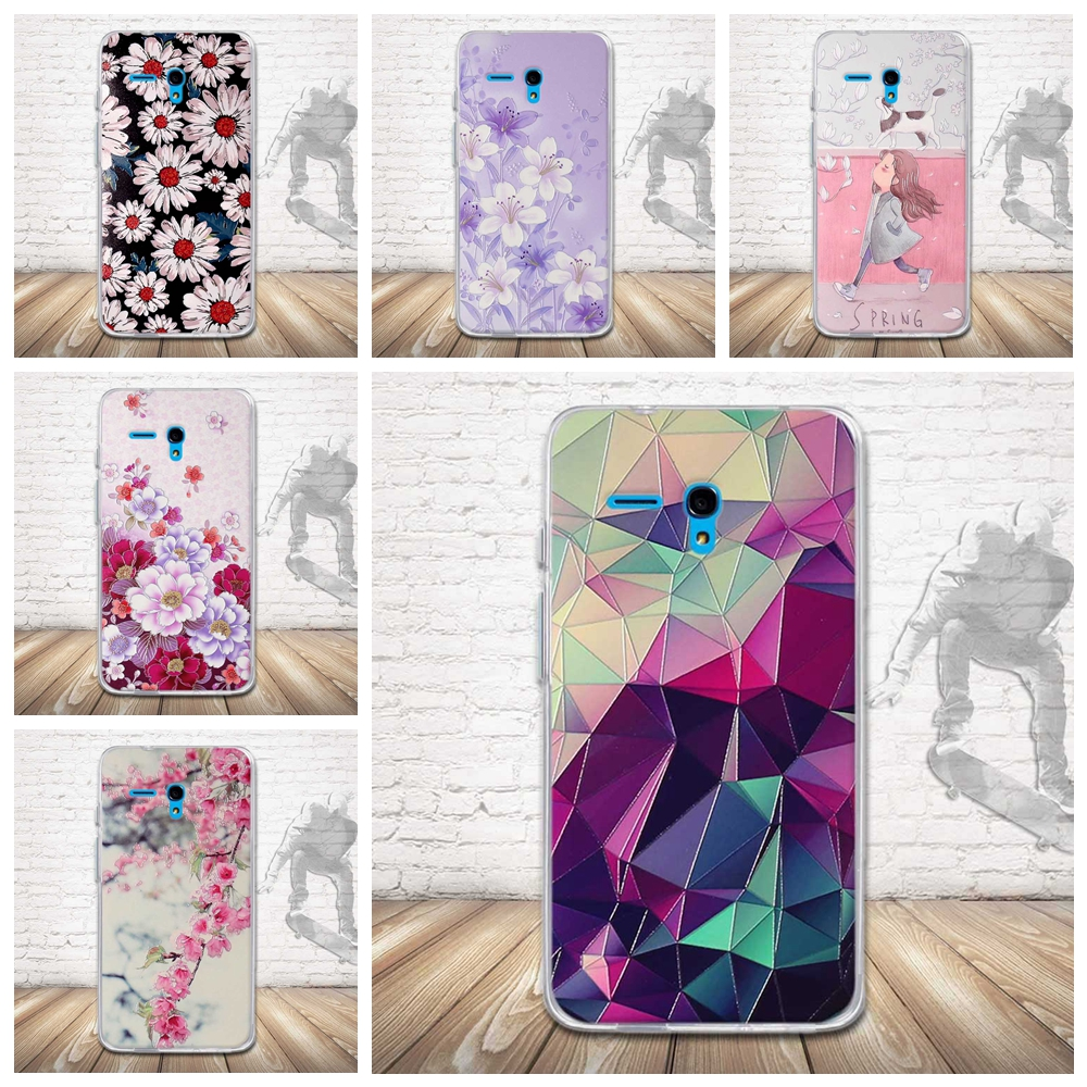 best top case cover alcatel one touch fierce brands and get