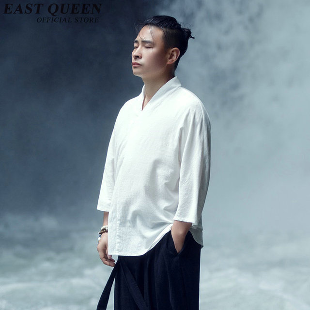 Traditional chinese clothing for men chinese traditional men clothing ancient china clothing traditional mens clothing AA924