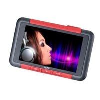 1pc 4 3 LCD 8GB Slim MP3 MP4 MP5 Player Professional Music Video Movie Media Player