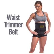 NEW Shapers For Men Women Slimming Body Building Fitness Workout Shaper Waist Belly Belt Girdles Shapwear