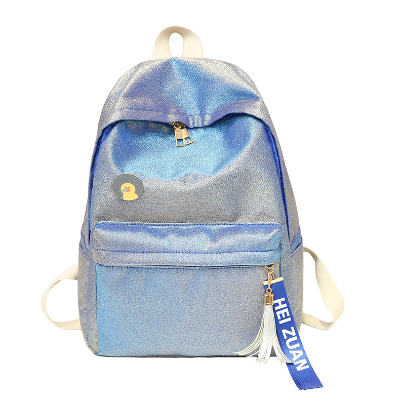 Gradient, Style, Color, Teenage, Backpacks, Fashion
