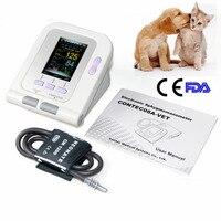 Veterinary Vet Use Digital Blood Pressure Monitor CONTEC08A NIBP Cuff Software