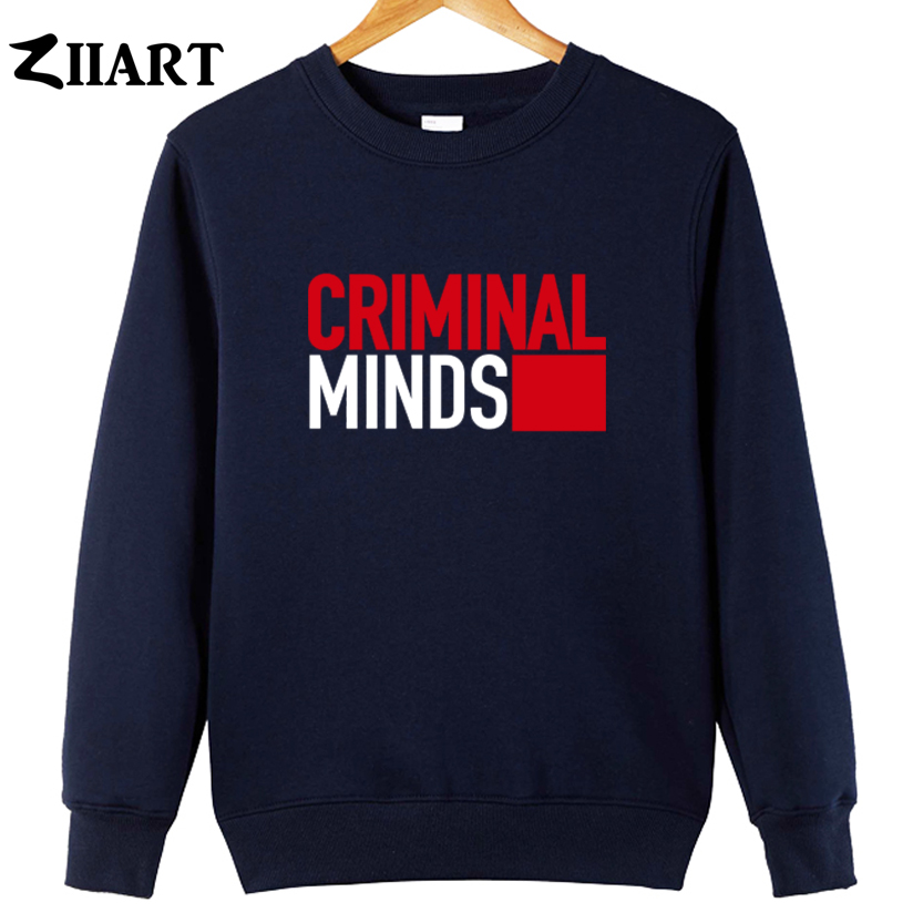 criminal minds logo couple clothes girls woman cotton