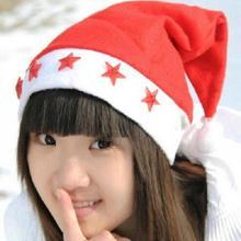 Christmas Lighting Hat
