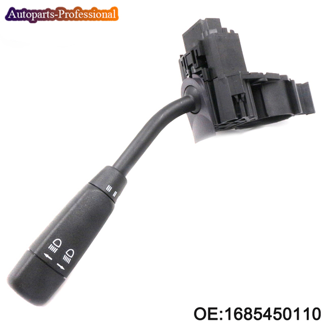 New 1685450110 For MERCEDES BENZ a-class W168 1685450110 for mercedes vaneo Turn Signal switch Turn Signal Combination switch
