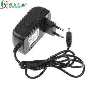 Image 3 - Trasformatore di alimentazione a bassa tensione per LED, adattatore di alimentazione a LED a corrente alternata da 220V a cc 12V 1A 2A 3A 5A 6A 8A 10A