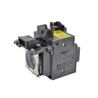Lâmpada Do Projetor de substituição com Habitação LMP C200 Para VPL CW125 CX100 VPL CX120 VPL CX125 VPL CX150 VPL CX155 VPL CX130 happybate|Lâmpadas do projetor| |  -
