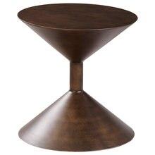 Высококачественные песочные часы скандинавский диван боковой